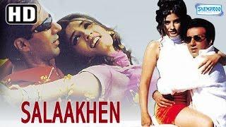 Salaakhen (HD) Sunny Deol  Raveena Tandon  Anupam Kher - 90\'s Hit -  (With Eng Subtitles)