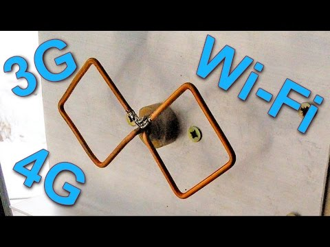 How to boost 3G, 4G and Wi-Fi signals - UClUZos7yKYtrmr0-azaD8pw