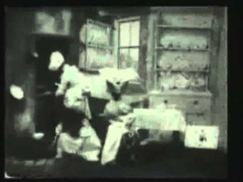ALICE IN WONDERLAND (1903 film).Music by M. Tsaoussis.