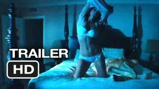 Paranormal Whackitivity Official Trailer (2013) - Parody Movie HD