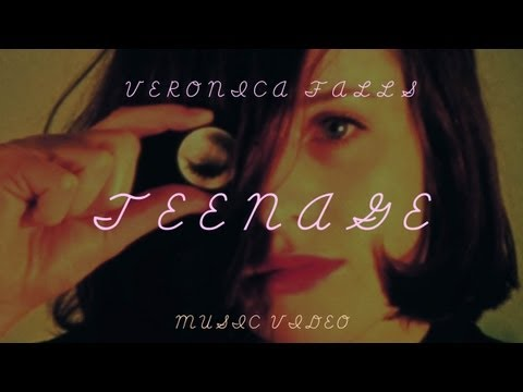 Veronica Falls - Teenage (Official Music Video)