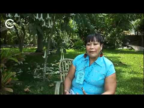 Mujeres indígenas y fondos REDD.mp4