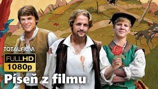 - Tři bratři - Tomáš Klus: Když si tě dívko (2014) - píseň z filmu