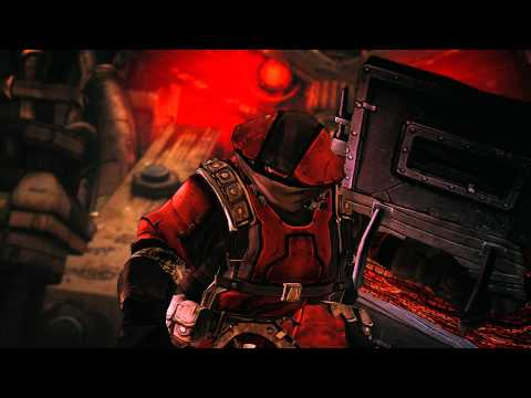 Borderlands 2 Doomsday Trailer -8AVTu4oORc0