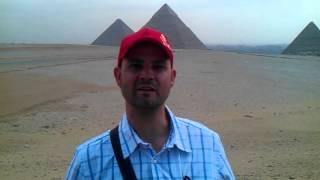 Viajes Egipto y Petra