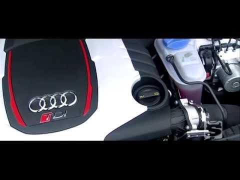 Test Audi RS5 TDI Concept & A6 TDI Concept - UC6oaUMJiYf4ie5HpNYfJ9Xw