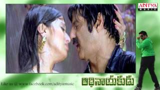 Mast Jawani Jalsa - Adhinayakudu Promo Song