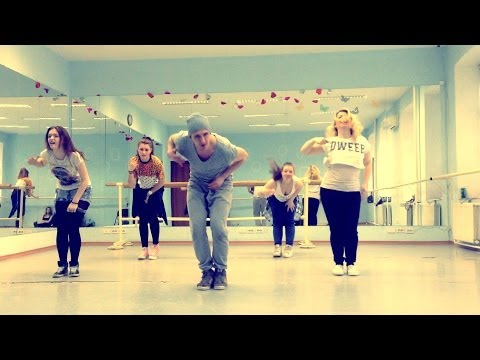 LOYAL - CHRIS BROWN (ft. LIL WAYNE, TYGA) | choreography (DANCE) by ANDREW HEART