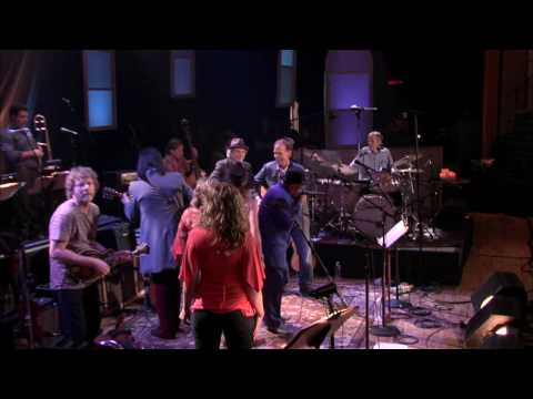 Levon Helm Ramble At The Ryman The Weight on PBS