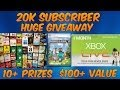 huge giveaway 2014 (closed) - over $100 in prizes and q+a - why i joined the army