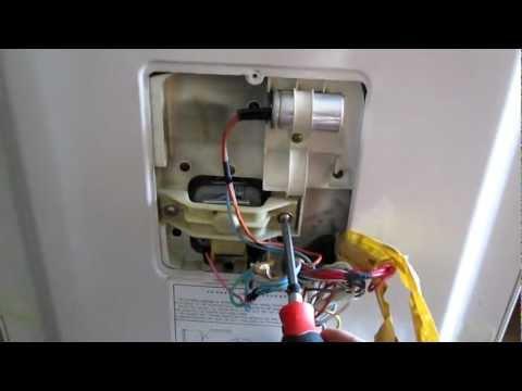 Ремонт lg холодильников своими руками