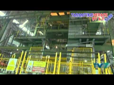 Dossier di Tv7 (Rai1) sull'Ilva e la perizia della procura sull'inquinamento di Taranto (11/2/2012)