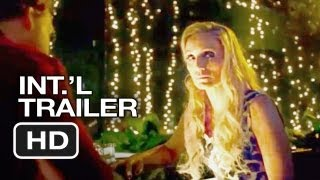 Only God Forgives Official UK Trailer (2013) - Ryan Gosling, Nicolas Winding Refn Movie HD
