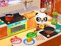 Азиатский Ресторан Доктор Панда (Dr.Panda)|Dr. Panda's Restaurant Asia - Развивающие Мультфильмы