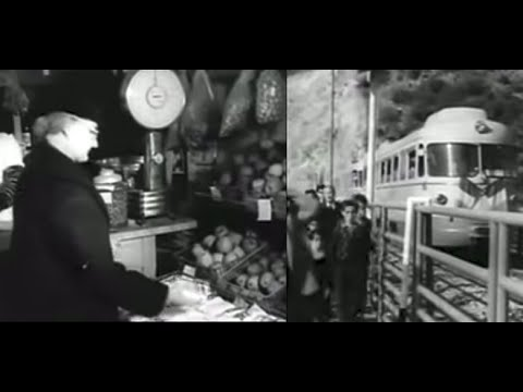 Documentario sullo sviluppo in Sardegna / 12 Aprile 1961 [Istituto LUCE]