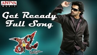 Get Reeady Full Song || Ready