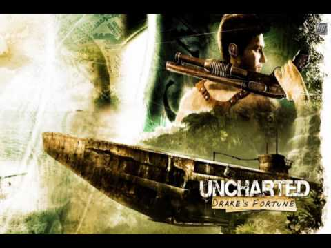 Uncharted Drake's Fortune Nate's Theme Song
