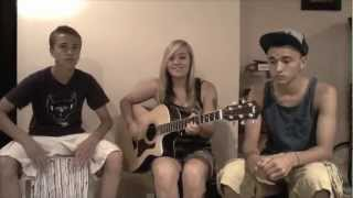 Payphone-Maroon 5 feat. Wiz Khalifa (cover)