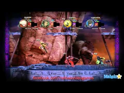 Moon Diver Walkthrough - Stage 1 Counterattack - Monstrous Army - Seyfert