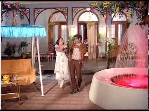 Nalla Thambi- Vidiya Vidiya Song