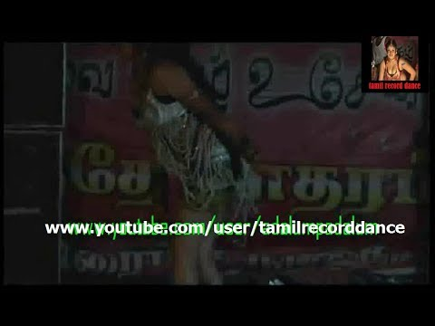 Tamil record  Record Dance HD  2014