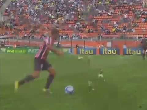 Lucas 2011 São Paulo FC - Highlights