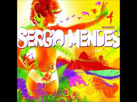 The Look of Love - Sergio Mendes feat. Fergie