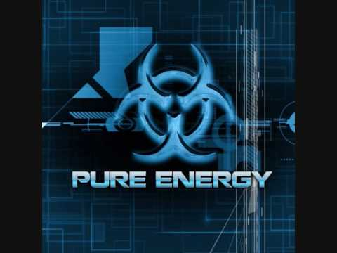 Pure Energy - Keep Dancing