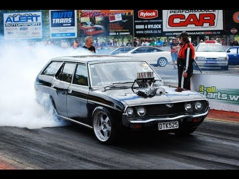 Highlights - 4&Rotary Nationals 2011