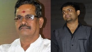 Watch Director Anand Shankar Insults Kalaipuli Thanu Red Pix tv Kollywood News 07/Jul/2015 online