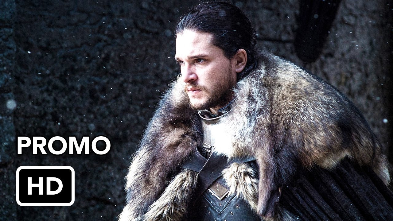 "Game of Thrones 7×02 Promo ""Stormborn"" (HD) Thumbnail"