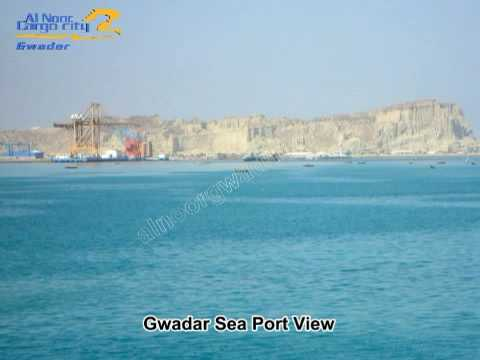 Gwadar Future Part 2