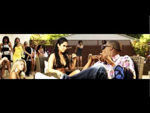 Lazee Ft Mohombi Do it Music Video