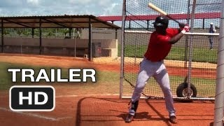 Ballplayer: Pelotero Official Trailer (2012) Baseball Movie HD