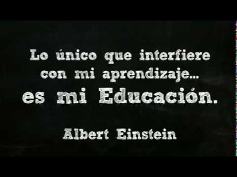La Educación Prohibida - Avance 1