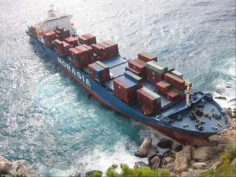 SHIPS CATASTROPHOUS