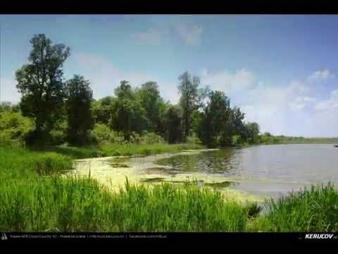 VIDEOCLIP Traseu MTB Ploiesti - Barcanesti - Gradistea - Caciulati - Bucuresti