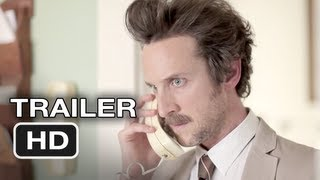 Wrong International Trailer (2012) - Quentin Dupieux Movie HD