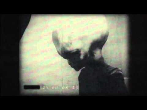 Breaking News: Leaked footage of Alien (Skinny Bob) from Zeta Reticula. UFO crash survivor?