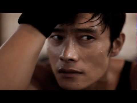 Tribute to STORM SHADOW  ~ Lee Byung Hun 2012 ~