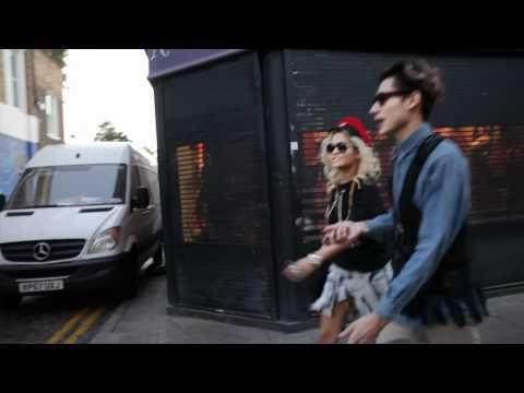 Rita Ora Video Diary #2