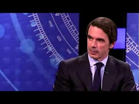 Entrevista a Aznar   Â¿Battlefield 3 o Modern Warfare 3?