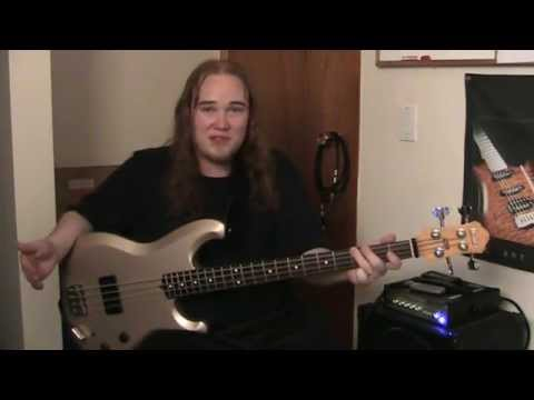 How to Solo on Bass - Bassics
