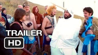 Lloyd The Conqueror Official US Release Trailer (2013) - Brian Posehn Movie HD