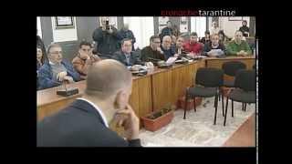PIANO CIMINO SVILUPPO ECONOMICO E COMMERCIALE DELLA CITTA' DITARANTO
