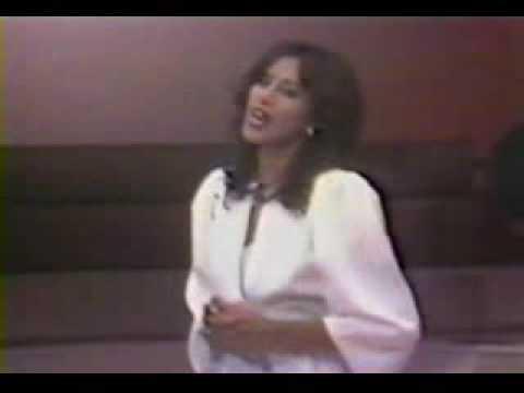 Ofra Haza - Love Letter - עפרה חזה - מכתב אהבה