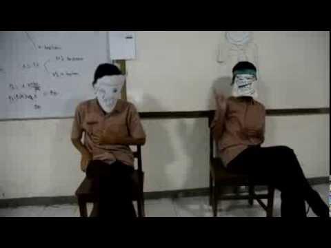 Sistar-Ma Boy by Sedang Tegang(zamzam ft Aufar)