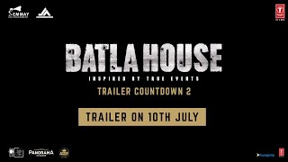 Batla House Trailer Countdown 2