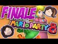 Mario Party 8: Finale - PART 8 - Game Grumps VS