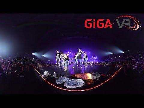 Follow Me (360VR Live Version)